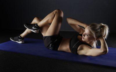 7 exercices d'abdominaux pour les femmes