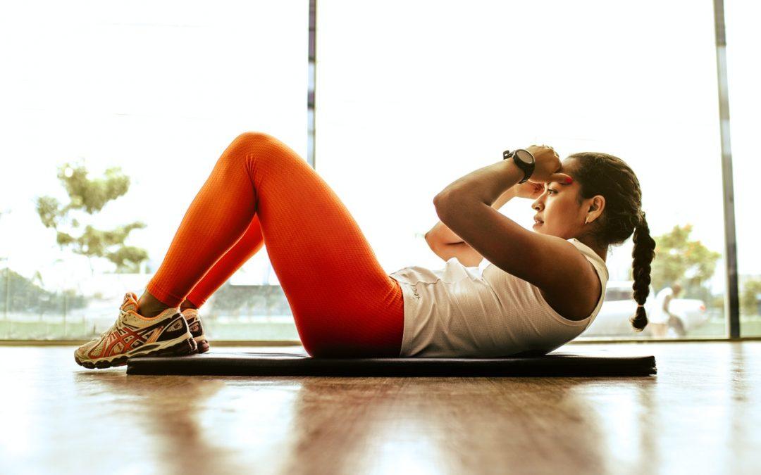 Les 5 meilleurs exercices de renforcement musculaire pour les femmes