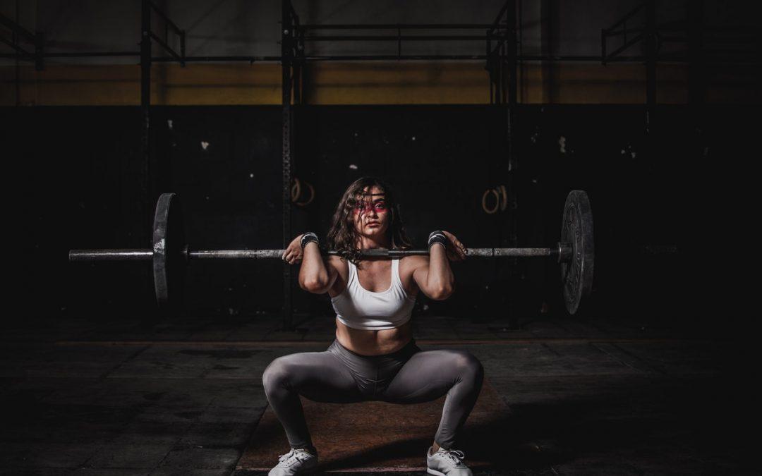 Notre programme de musculation pour femme