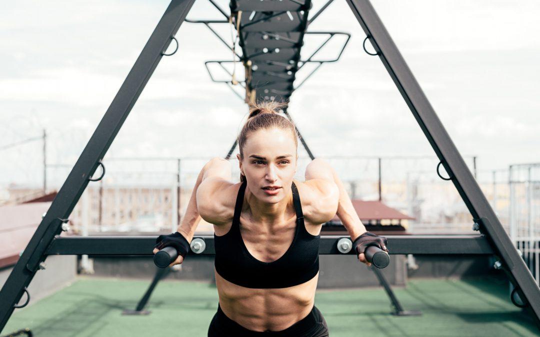 Existent-ils des produits dopants en musculation dédiés aux femmes ?